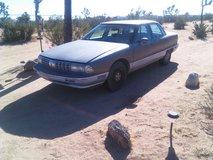 1993 Oldsmobile Regency Elite in Yucca Valley, California