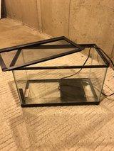 10 gallon Terrarium in Naperville, Illinois