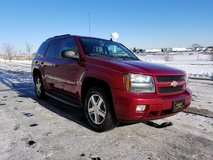 2008 Chevrolet Trailblazer LT in Lockport, Illinois
