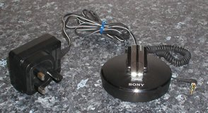 Sony Bluetooth Portable Stereo Transmitter in Lakenheath, UK