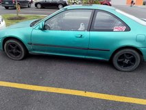 93 honda civic in Hopkinsville, Kentucky