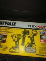 DeWalt FlexVolt in Fort Polk, Louisiana