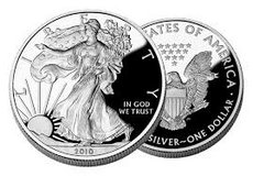Buying Silver Eagles in Cherry Point, North Carolina
