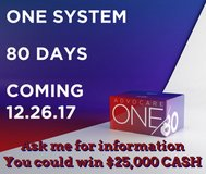 $40K in cash to do a one/80 in you! in Lake Elsinore, California