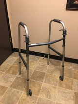 Walker in good condition in Travis AFB, California