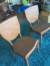 2 Chairs in Yucca Valley, California