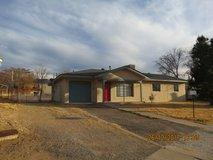 Owner Finance or Rent to Own! 3 bed / 2 bath home. in Alamogordo, New Mexico