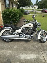 2007 Victory Kingpin (Vegas Eightball Edition) in Beaufort, South Carolina