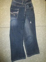 Womens capri jeans in Chicago, Illinois