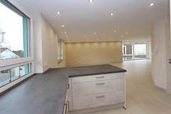 Brand-new luxury spacious house with mother-in-law-suite in Steinenbronn in Stuttgart, GE