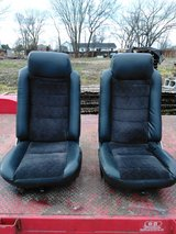 Sets of bucket seats,bench seats also in Morris, Illinois
