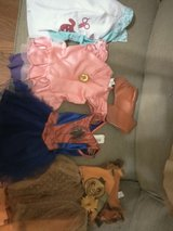 Kids dress up clothes in Beaufort, South Carolina