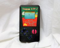Vintage 5 in 1 Slot Handheld Casino Video Game Electronic Play #1370 Ace King in Kingwood, Texas