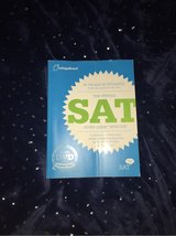 The Official SAT Book in Fort Rucker, Alabama