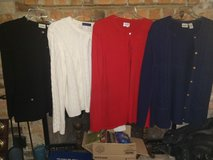 women's clothing size large/14 in Baytown, Texas