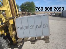 FIRE PROOF CABINET------ FOR RECORDS & VALUABLES in Yucca Valley, California