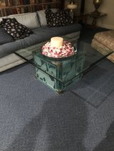 CASA BIQUE DESIGNER COFFEE TABLE in Shorewood, Illinois
