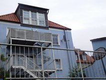 FOR RENT: Huge 3 bed apartment in the city center of Pressath in Grafenwoehr, GE