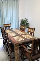 *** Reduced *** Dinning Room Table & 6 chairs in Ramstein, Germany