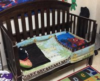 Baby Crib/ Toddler Bed mattress included in Okinawa, Japan