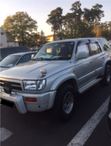 1996 Toyota 4 Runner in Ramstein, Germany