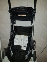 Chicco Keyfit Caddy Stroller Frame  Chicco great condition. in Grafenwoehr, GE