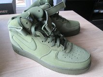 Nike Air Force 1 Mid '07 in Ansbach, Germany