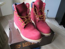 """Timberland 6"""" Premium Boots Limited Edition in Ansbach, Germany"""