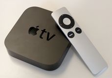 Apple TV in Fort Leonard Wood, Missouri