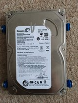 Seagate Pipeline HD.2 500GB 5900RPM SATA 3Gbps 8MB Cache 3.5-inch Internal Hard Drive in Lakenheath, UK