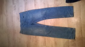 Mens jeans in Lakenheath, UK