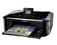 Canon Photo Printer in Olympia, Washington