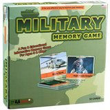 Military Matching Game Authentic Photos and Fascinating Facts About the U.S. Military in Fort Campbell, Kentucky