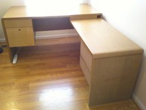 Free Office desk in St. Charles, Illinois