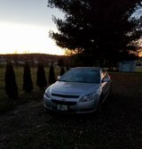 2012 Chevy Malibu in Fort Leonard Wood, Missouri