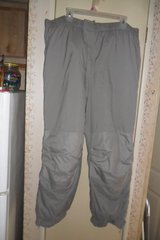 size XL / long extreme cold weather trousers in Fort Campbell, Kentucky