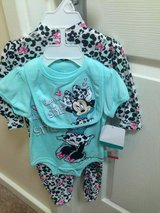 Girls 6 month outfit New in Lakenheath, UK