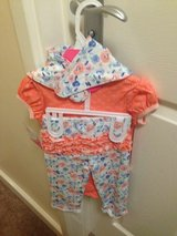 New 6 month girls outfit in Lakenheath, UK