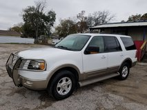 2003 Ford Expedition in Pasadena, Texas