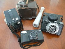 Old Photo Cameras & related items in Stuttgart, GE