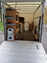 PCS CLEAN-UP / TRASH HAULING / YARD WORK / PICK-UP & DELIVERY SERVICE / LAWN CARE / MOVING in Ramstein, Germany