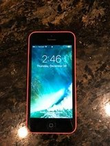 iPhone 5C 8GB Unlocked in The Woodlands, Texas