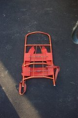 MAGNESIUM ALUMINUM ALLOY BACK PACKING FRAME in Naperville, Illinois