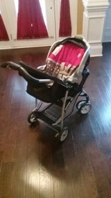 Graco stroller and carseat combo in Warner Robins, Georgia