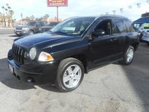 2010 Jeep Compass Sport in 29 Palms, California