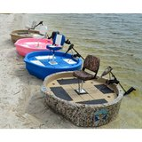 RoundAbout Water Craft With Right On Trailer in Leesville, Louisiana