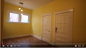 The Kimberleigh 311 Greenwood Ave, Clarksville TN  - Lovely renovated apartment. Rent includes: ... in Louisville, Kentucky