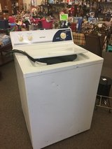 Washer in Fort Leonard Wood, Missouri