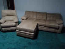 Sectional couch set sofa in Alamogordo, New Mexico