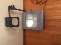 Overhead projector in Naperville, Illinois